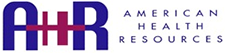 AHR – American Health Resources
