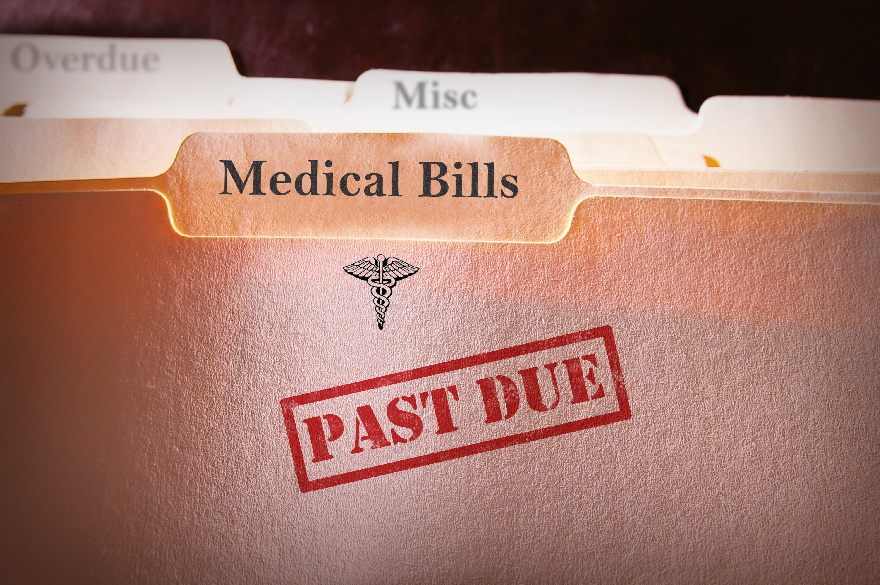What Can We Do To Prevent Medical Bankruptcy?